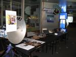 KH6WZ-science Cube Display