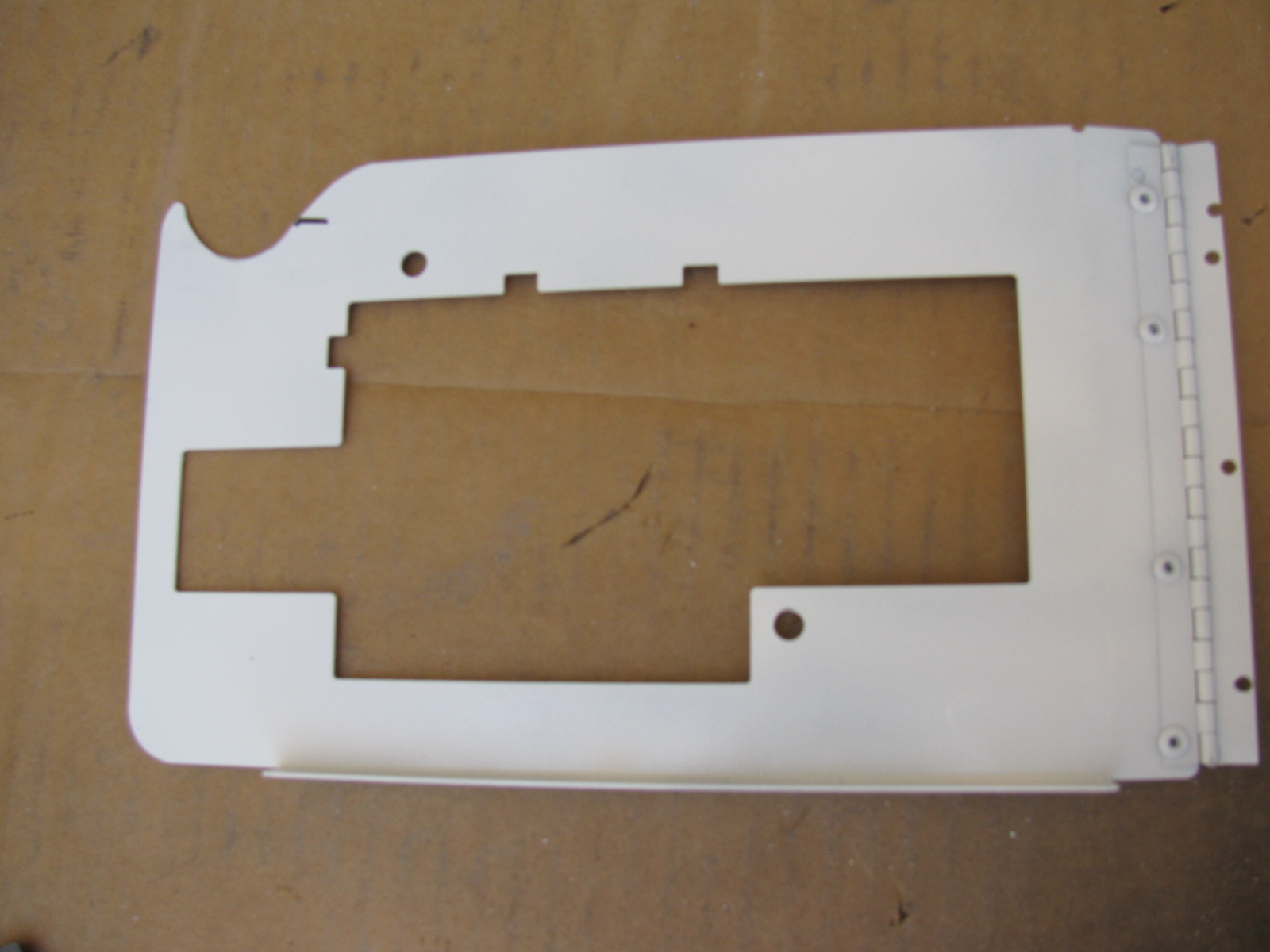 Factory Five Racing Type 65 Coupe Project Wayneyoshidakh6wz Page 2 Fuse Box In Old Silver Img 8408 Kh6wz Panel Painted