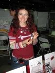 IMG_0080 kh6wz Tenaya Arduino Woman