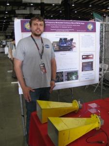 IMG_0090 kh6wz radar experiment UCDavis