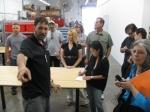 IMG_0308 - KH6WZ - Steve guiding a tour