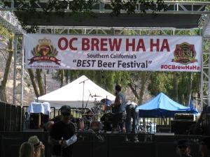 IMG_0381 kh6wz brew ha ha welcome sign