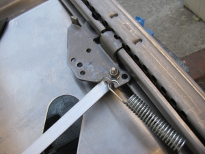 IMG_0679 kh6wz Kirkey high back seat mounts 7