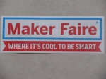 Maker Faire - Where it's Cool to be Smart
