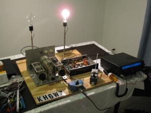 Old vs New Antenna Tuner Technology