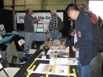 IMG_1606 busy Not Your Grandpas Ham Radio Maker Faire2015