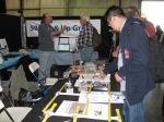 IMG_1606 busy Not Your Grandpas Ham Radio Maker Faire 2015