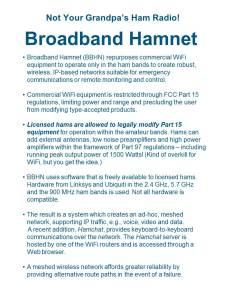 Slide1 Broadband Hamnet