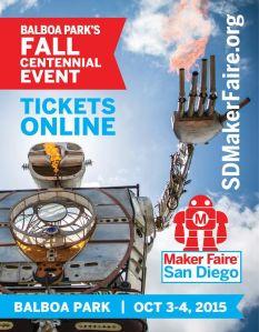 MakerFaireFlyer1-San Diego