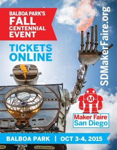 MakerFaireFlyer1-San Diego