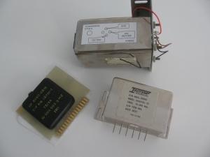 10 MHz reference oscillators