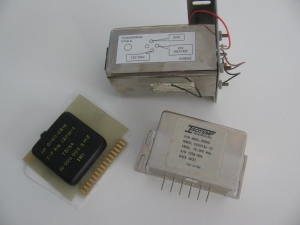 10 MHz reference oscillators