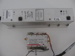 KH6WZ 10 GHz SSPAs